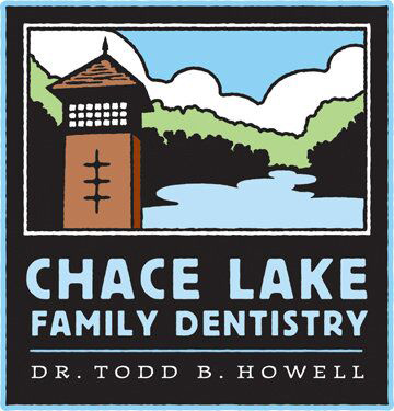 Chace Lake Family Dentistry logo